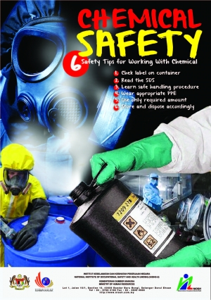 Chemical Safety