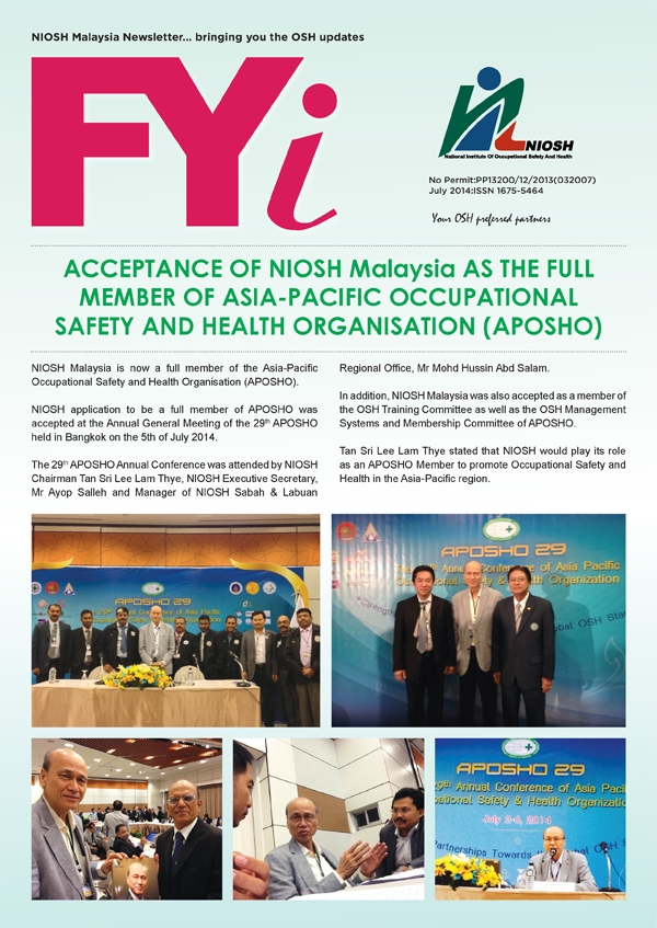 FYi Bulletin July 2014